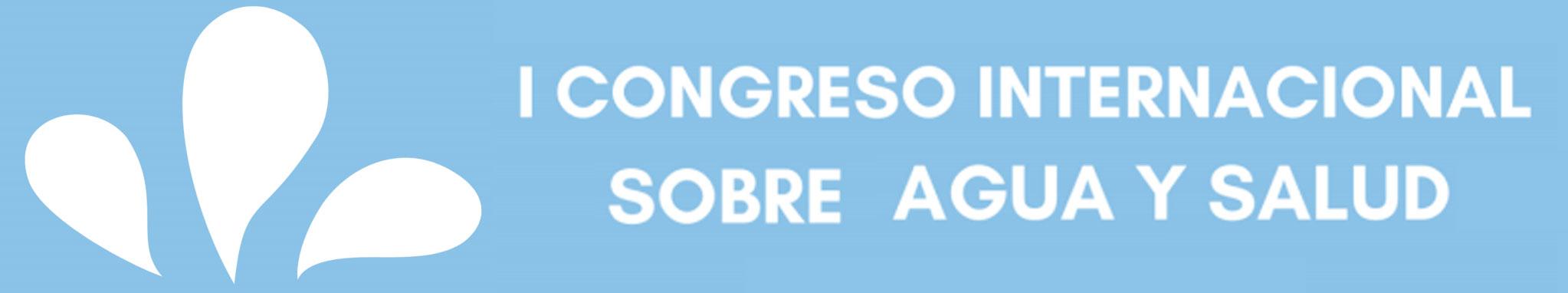 Congreso Internacional sobre Agua y Salud