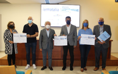 The professional actions of Termatalia 2021 promote knowledge and business in international health tourism